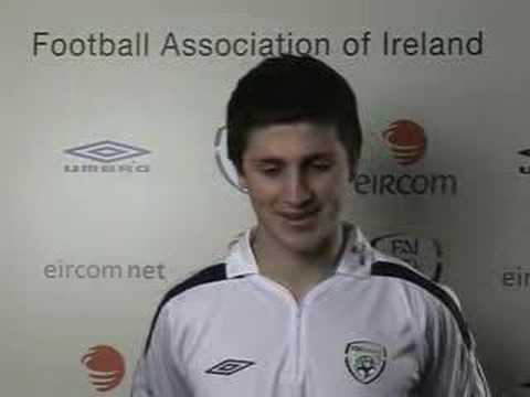 Shane Long Interview