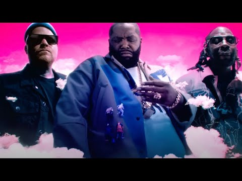 Run The Jewels - Out Of Sight feat. 2 Chainz (Official Music Video)