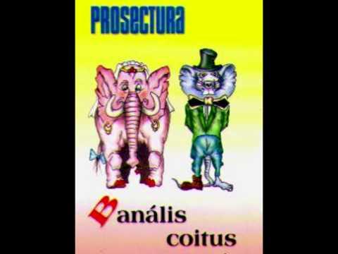 Prosectura - Banális Coitus 1997 (FULL ALBUM)
