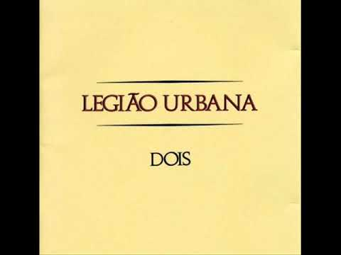 Legiao Urbana - Msica Urbana 2