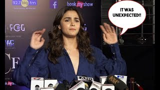 Alia Bhatt's Sad Reaction On Kalank Bad Reviews And Being Super Flop At Box Office