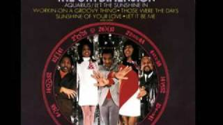 5th Dimension Workin 39 On A Groovy Thing 1969
