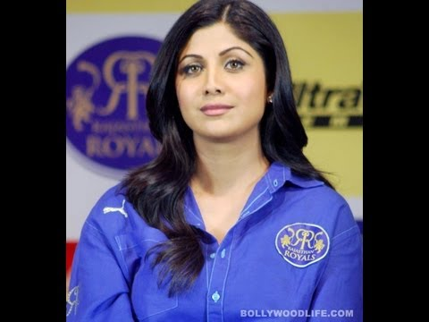 IPL 2013: Shilpa Shetty's Rajasthan Royals players arrested for alleged spot fixing