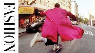 Explorers | A Skate Fashion Film