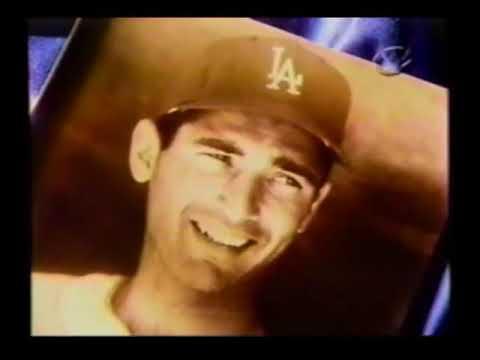 SportsCentury Greatest Athletes #42: Sandy Koufax