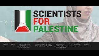 Astrophysic and Astronomy:  Space Science and Technology in Palestine