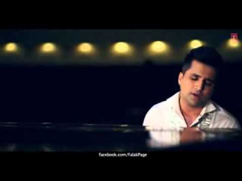 Falak Intezaar   Tere Pyar Mein Jal Raha Hoon New Official Hd Video Song 2012 video