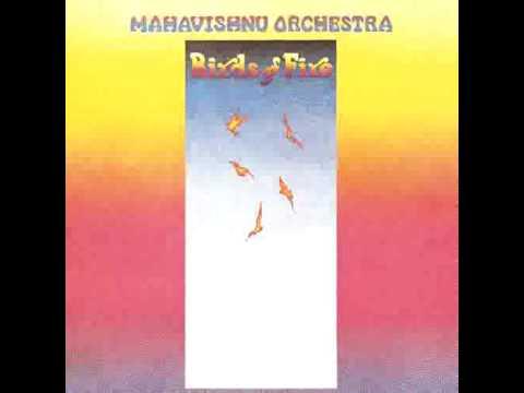 Mahavishnu Orchestra - Miles Beyond