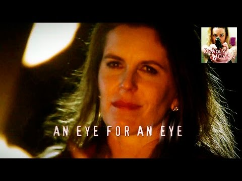 DEADLY WOMEN | An Eye for an Eye | S4E1