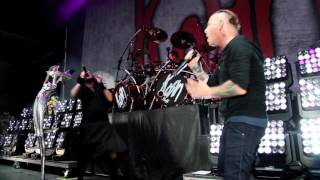 Korn - A Different World (Feat. Corey Taylor) (Track By Track)