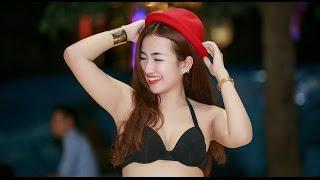 Tiên Tiên - Vì Tôi Còn Sống, My Everything Mashup - DJ TRANG MOON NySAKI sexy DJ.SO1VN.VN
