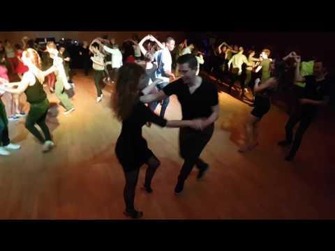 Niort Salsa et Swing 2016 - Salsa