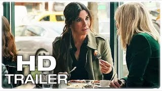 OCEAN'S 8 Trailer Teaser 2018 Sandra Bullock Action Movie HD