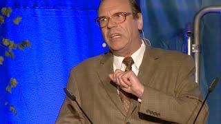 Georg Schramm zu Atomenergie, Finanzkrise und Grexit