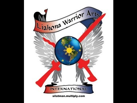 Liahona Warrior Arts International- PART 1 Image 1