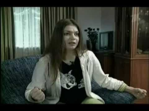Documentary: Alina Kabaeva - Never Say Never!