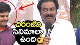 vv vinayak SUPURB speech about Sapthagiri LLB @ Sapthagiri LLB Song Launch | Filmylooks