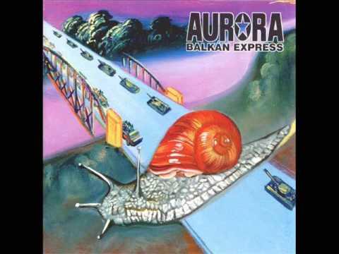 Auróra - Hazafelé