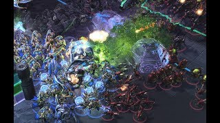 Sunday Series - Classic (P) vs Rogue (Z) Best of 5 - StarCraft 2 - Legacy of the Void 2019