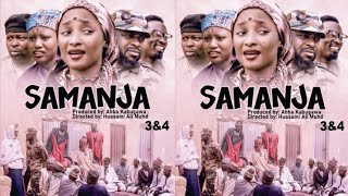 SAMANJA 3&4 LATEST HAUSA FILM WITH ENGLISH SUBTITLES