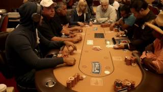 Pala Poker Room