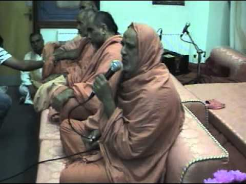 Bolton Temple 39th Patotsav 2012 - Day 4 - Evening Katha - Shreemad Satsangi Jeevan