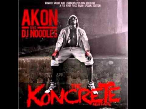Akon - Honey I