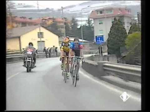 Milano San Remo 1996