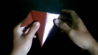 Easy Origami For Children | How To Make Origami Elephant (head)