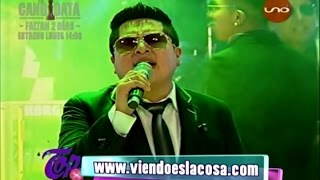Alex Rivas Y Su Agrupaci?n Inc?gnito ÉXITOS ALEX RIVAS (en Vivo TOP UNO)