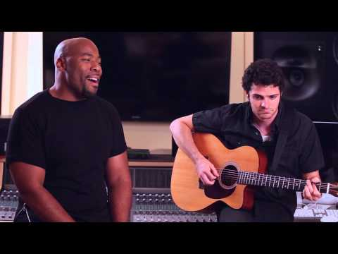 Anthony Evans from The Voice Covers Sam Smith/Not In That Way