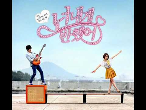 HeartStrings OST - Because I Miss You () - Jung Yong Hwa