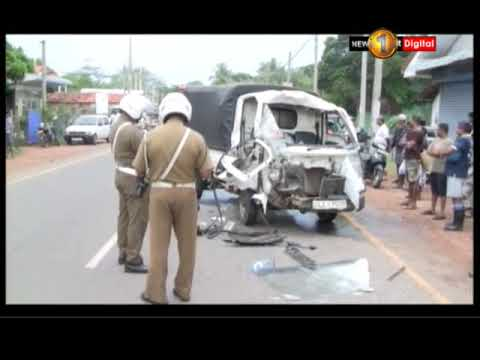 accident in rotumba |eng