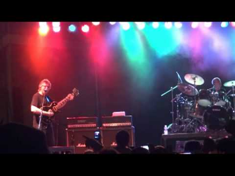 Rik Emmett - Magic Power, 4/27/2012