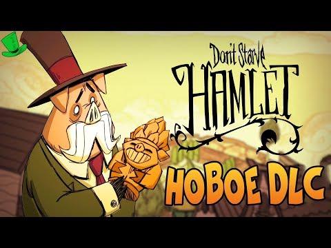 НОВОЕ ДЛС!!! Don't Starve Hamlet