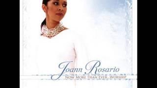 JoAnn Rosario - I Hear You Say