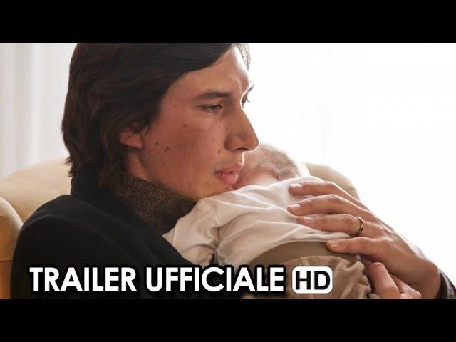 Hungry Hearts Trailer Ufficiale (2015) - Saverio Costanzo Movie HD