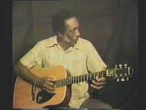 Rl Burnside - Poor Black Mattie