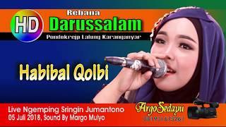 Rebana Darussalam (HD) YA HABIBAL QOLBI KOPLO Dangdut