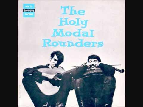 Holy Modal Rounders - Euphoria