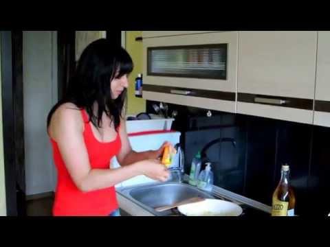 Овощи по-итальянски: жиросжигание