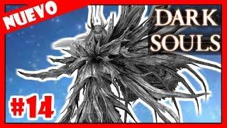 Dark Souls Remastered guia: RUINAS DE NUEVO LONDO Y CUATRO REYES - EP.14