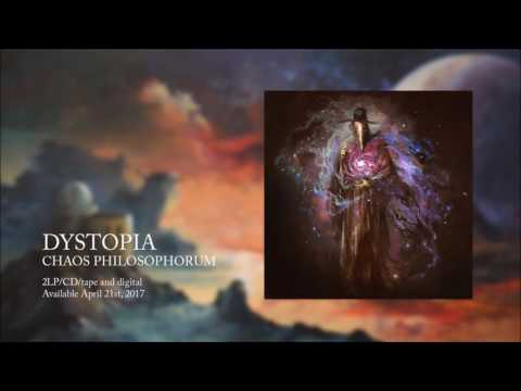 Dystopia - Through the Vortex (2017)