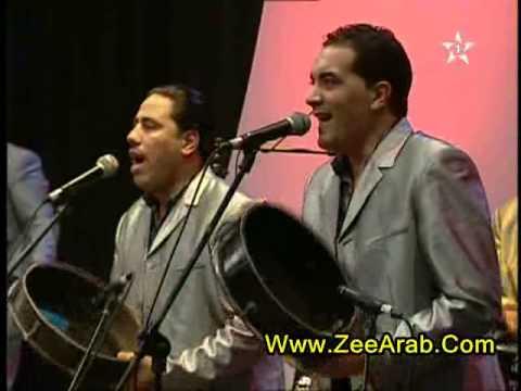 Zina Daoudia 2013 Soiree Sur Sahrat Al Aoula زينة الدودية