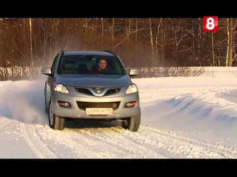 Тест-драйв Great Wall Hover H5 против Kia Sportage