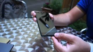 Sony Xperia Z5: Первый взгляд