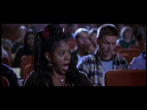 Scary Movie 1 - Brenda At The Movies video