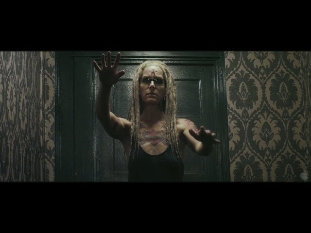 The Lords of Salem Official Trailer #2 - Rob Zombie