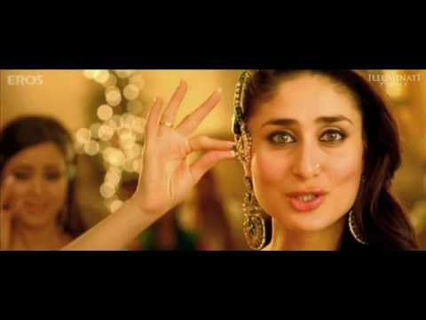 Dil Mera Muft Ka (agent Vinod) Full Song*hd*lyrics*nandini Srikar, Muazzam, Rizwan, Shadab Faridi* video