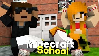 Rest in Peace | Minecraft School [S3: Ep.6 Minecraft Roleplay Adventure]